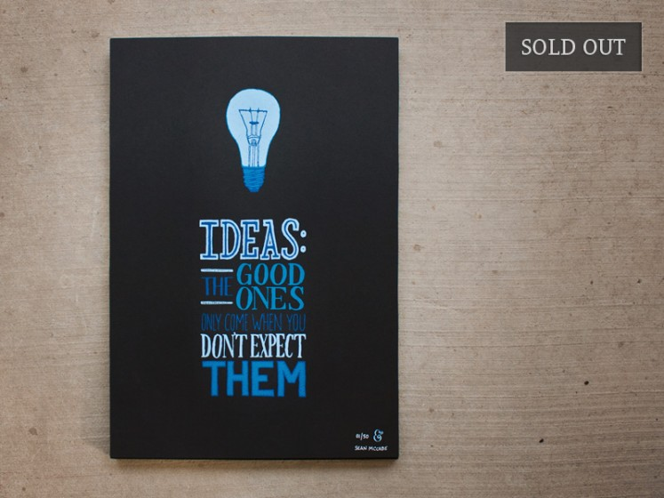 ideas-sold