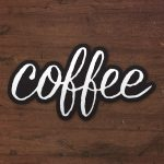 coffee-sticker