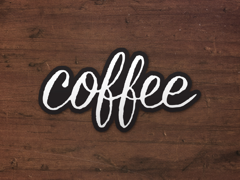 Letter Word For Coffee