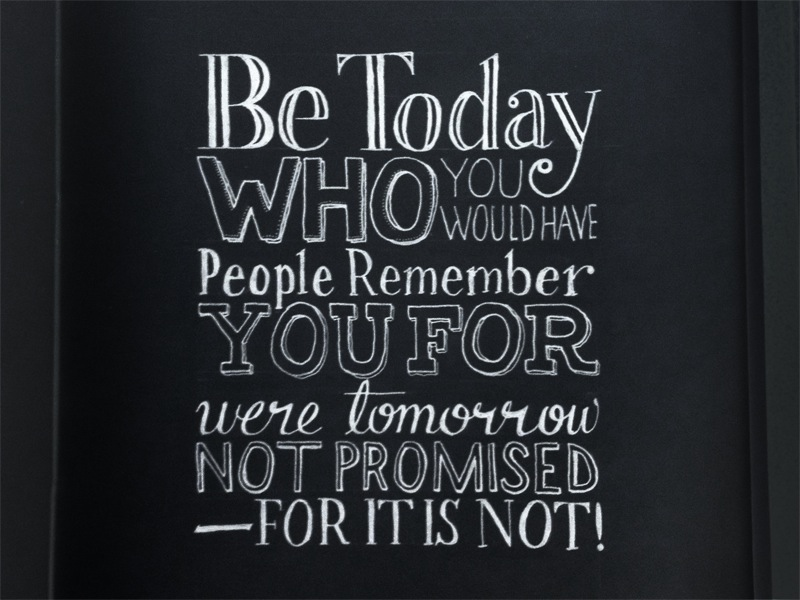 be-today