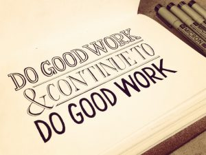 do-good-work