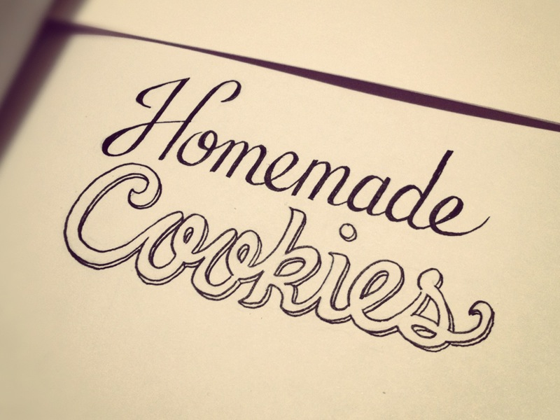 homemade-cookies