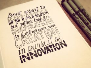 imitation-inspiration-creation-innovation