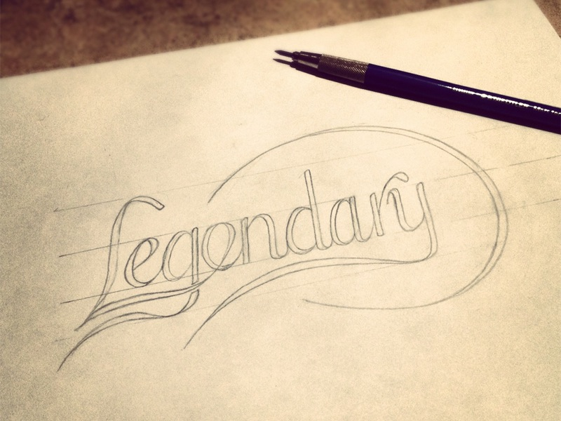 legendary-sketch