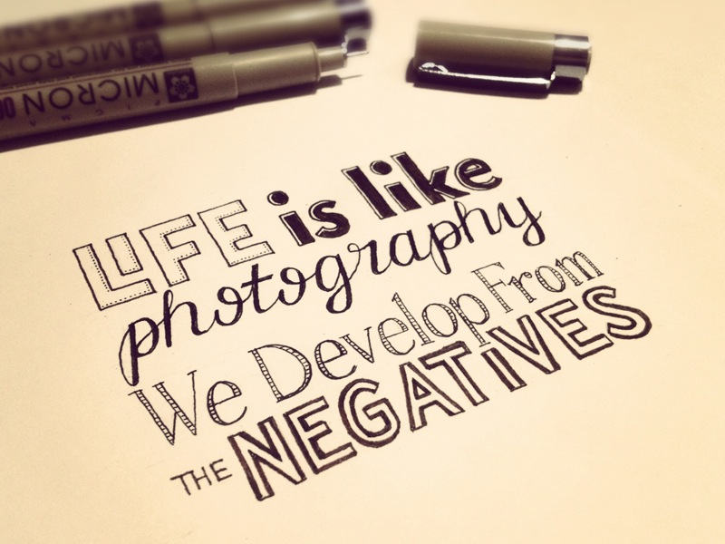 tags hand lettering life photography quotes sans serif script serif by