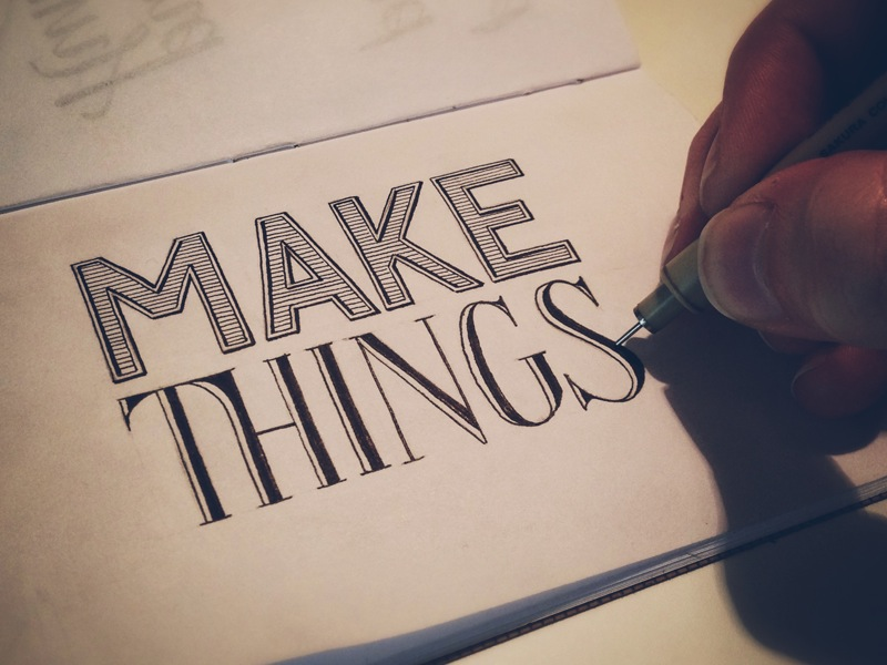 make-things