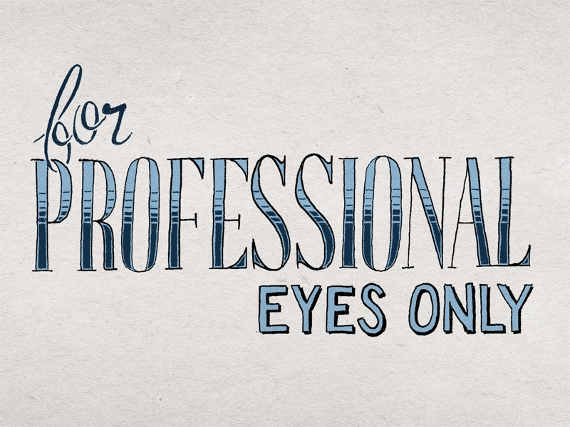 professional-eyes