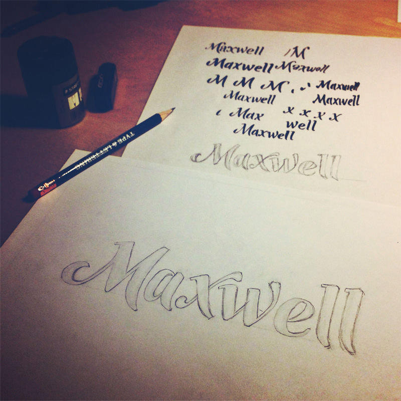 maxwell-sketch