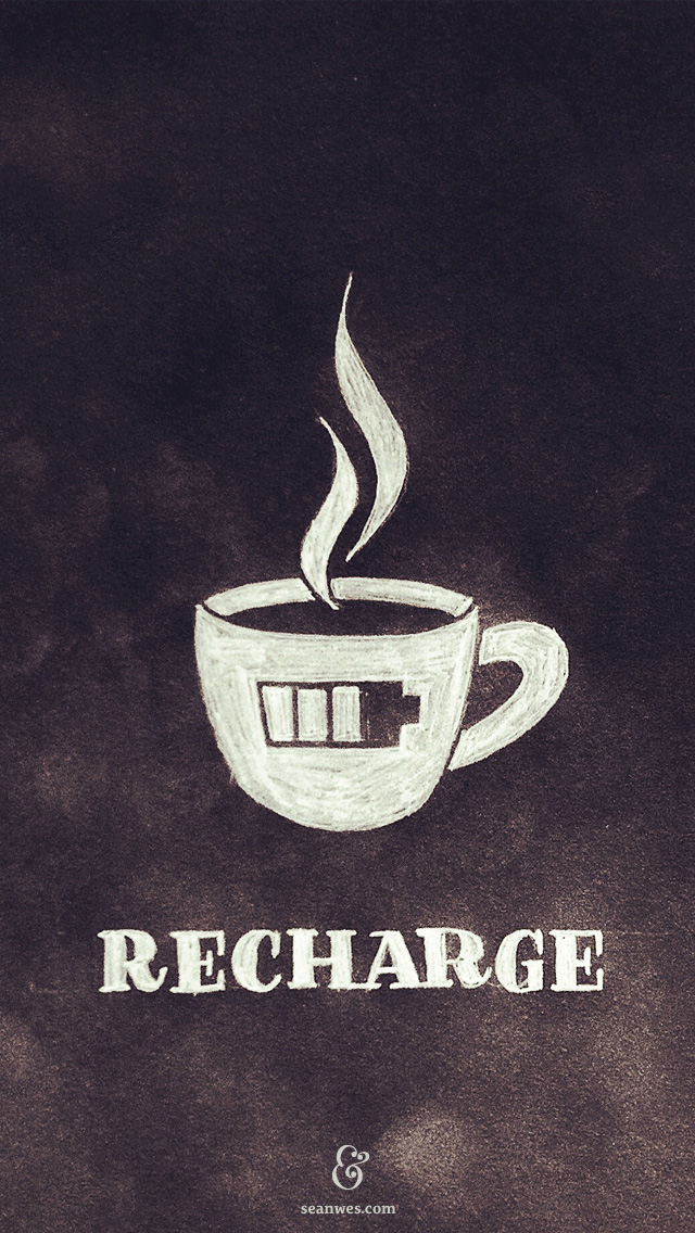 recharge-iphone-wallpaper