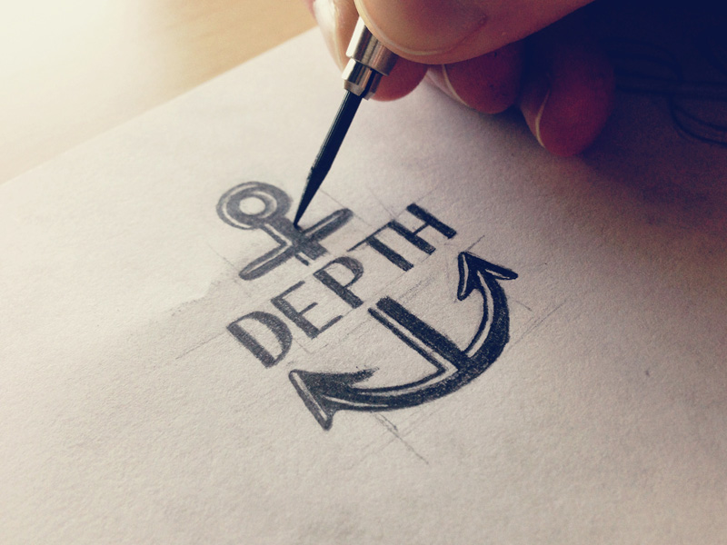 depth-sketch