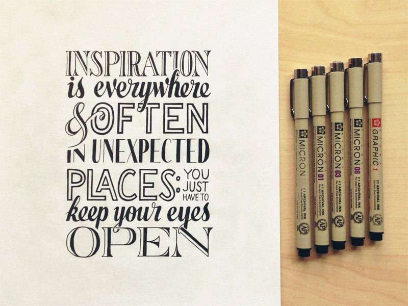 inspiration-is-everywhere