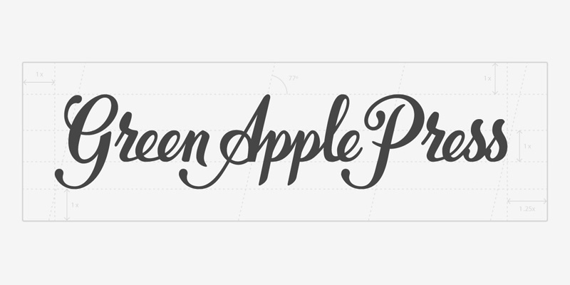 green-apple-press-guidelines