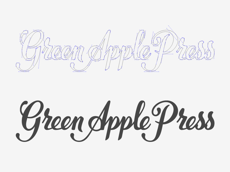 green-apple-press-sketch-final