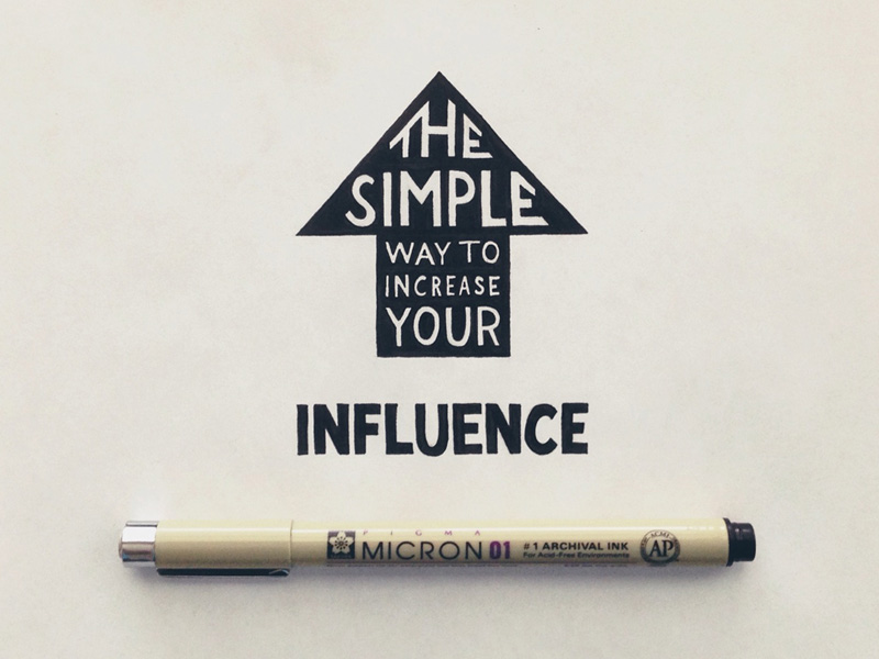 the-simple-way-to-increase-your-influence