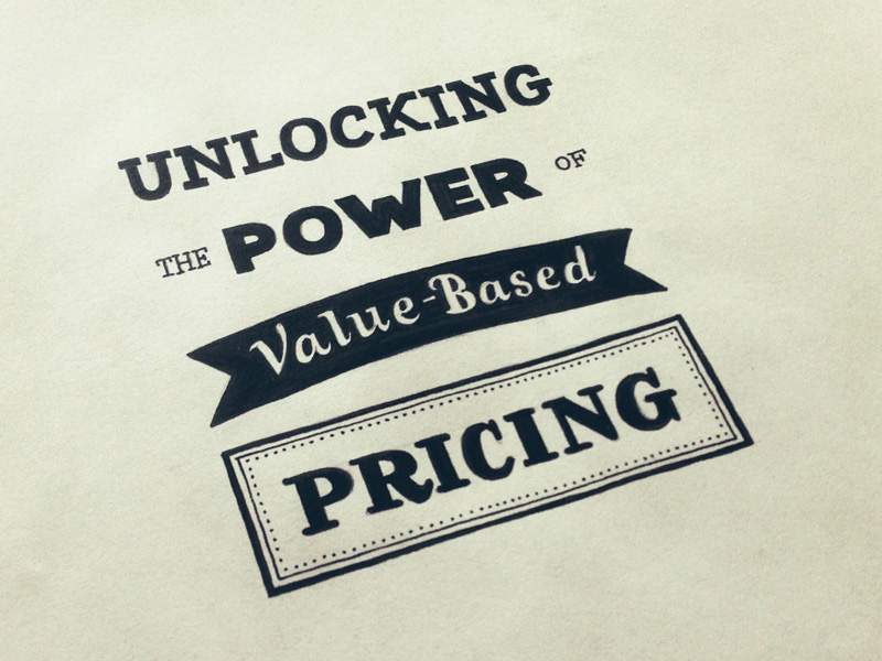 unlocking-the-power-of-value-based-pricing