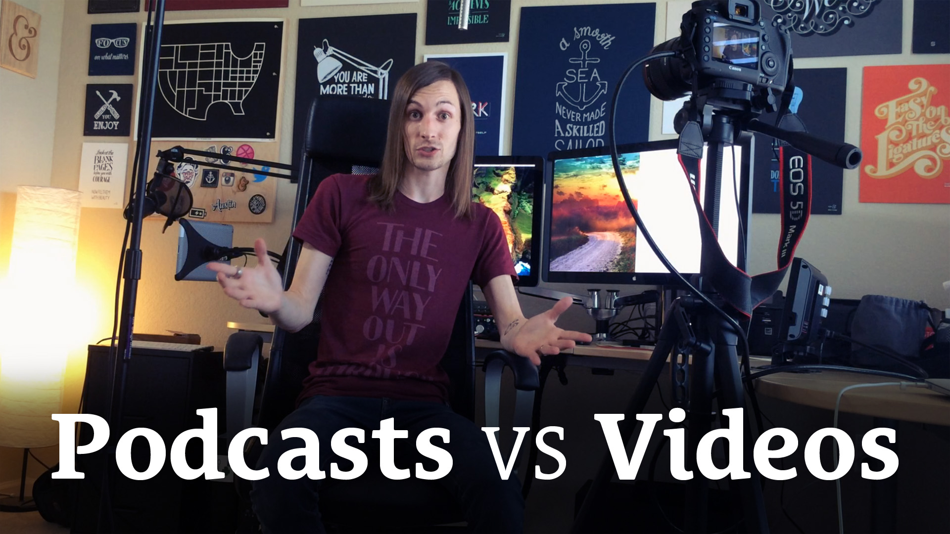 podcasts-vs-videos