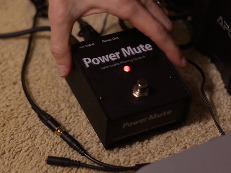 mute-foot-switch