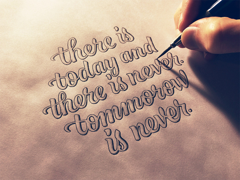 there-is-today-and-there-is-never