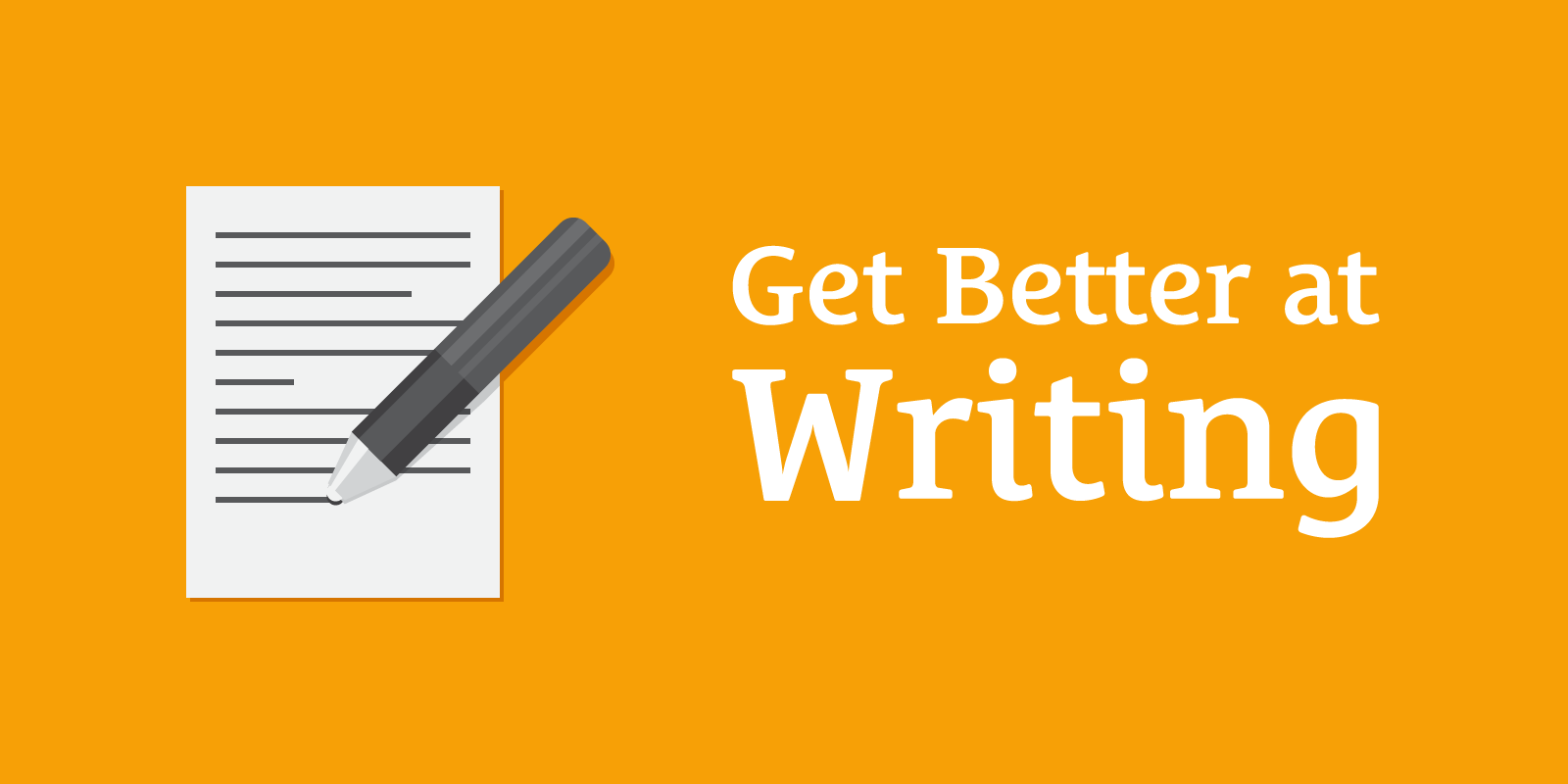 How to Grow Your Business With Writing Even if You're Not Good at It