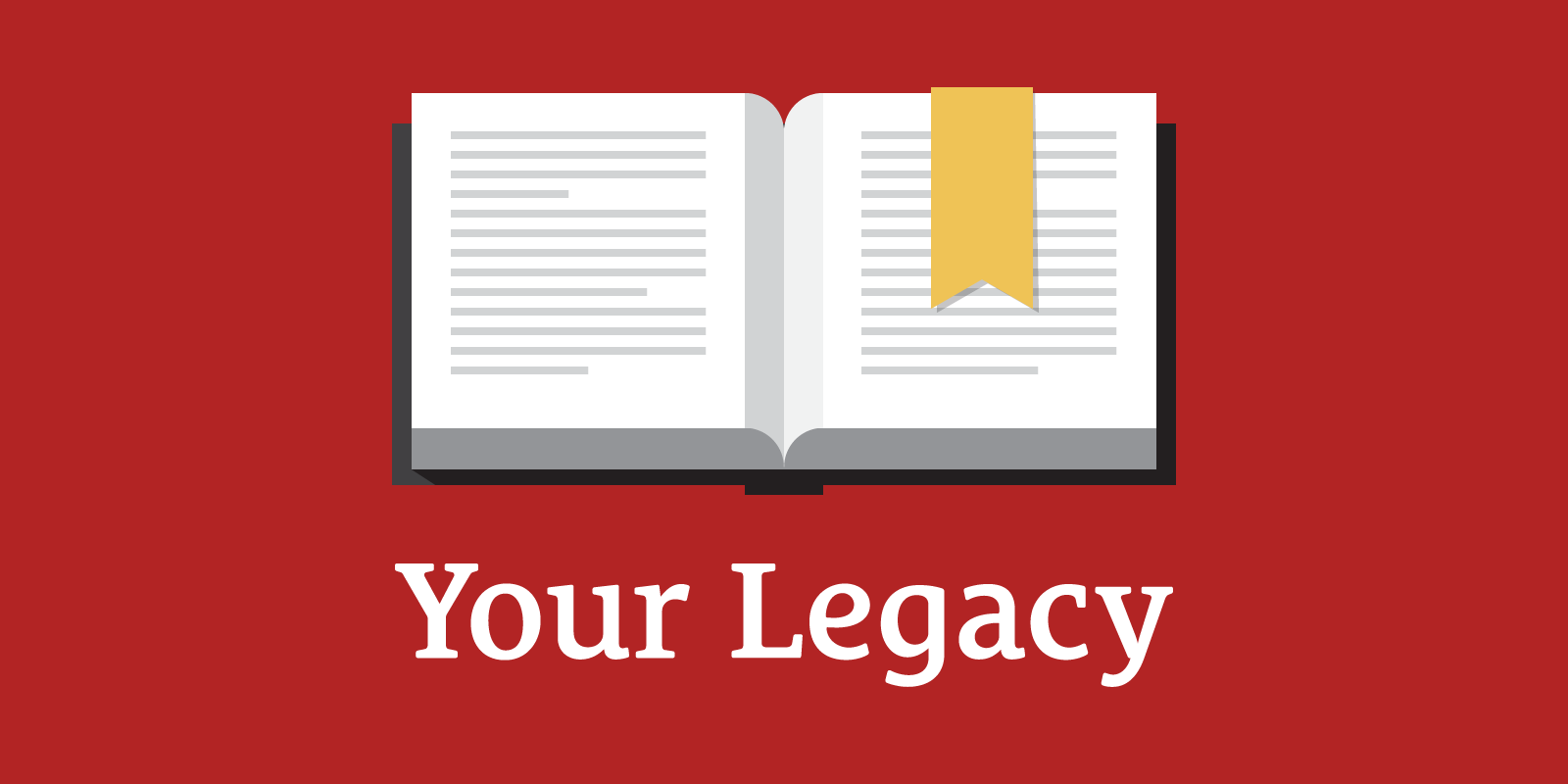 Building a Lasting Legacy