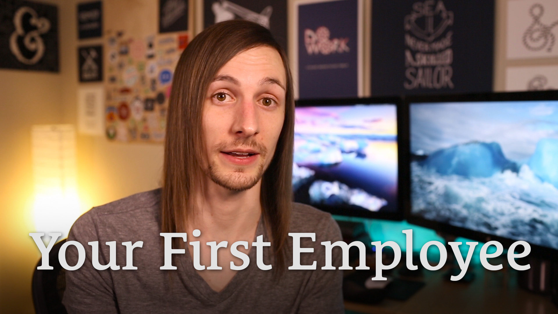 Hiring Your First Employee: A Different Way to Think About It