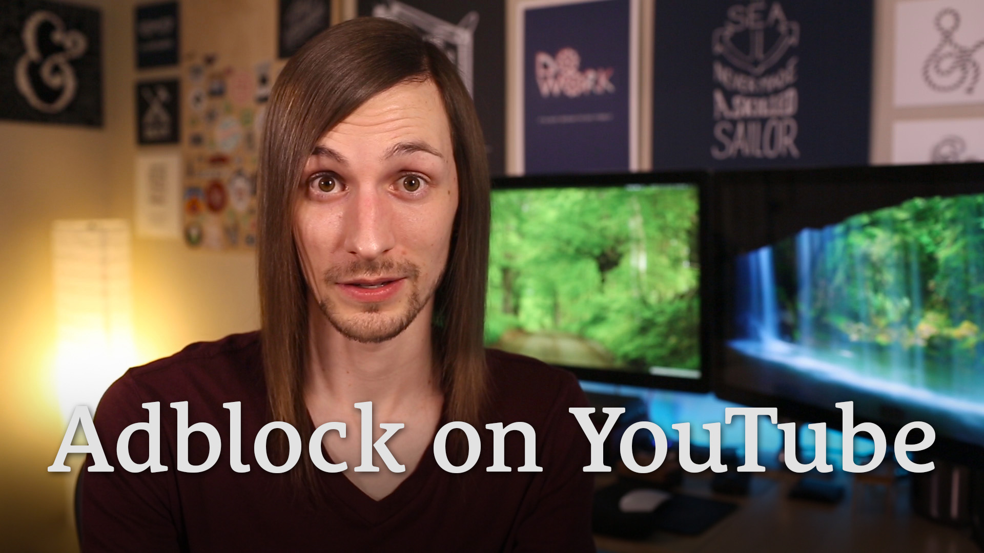 Is It Wrong to Use Adblock on YouTube?