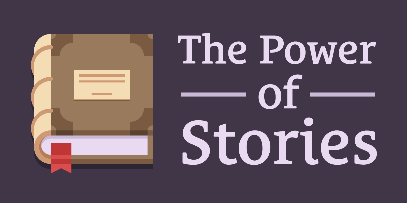 Stories That Bring People to You