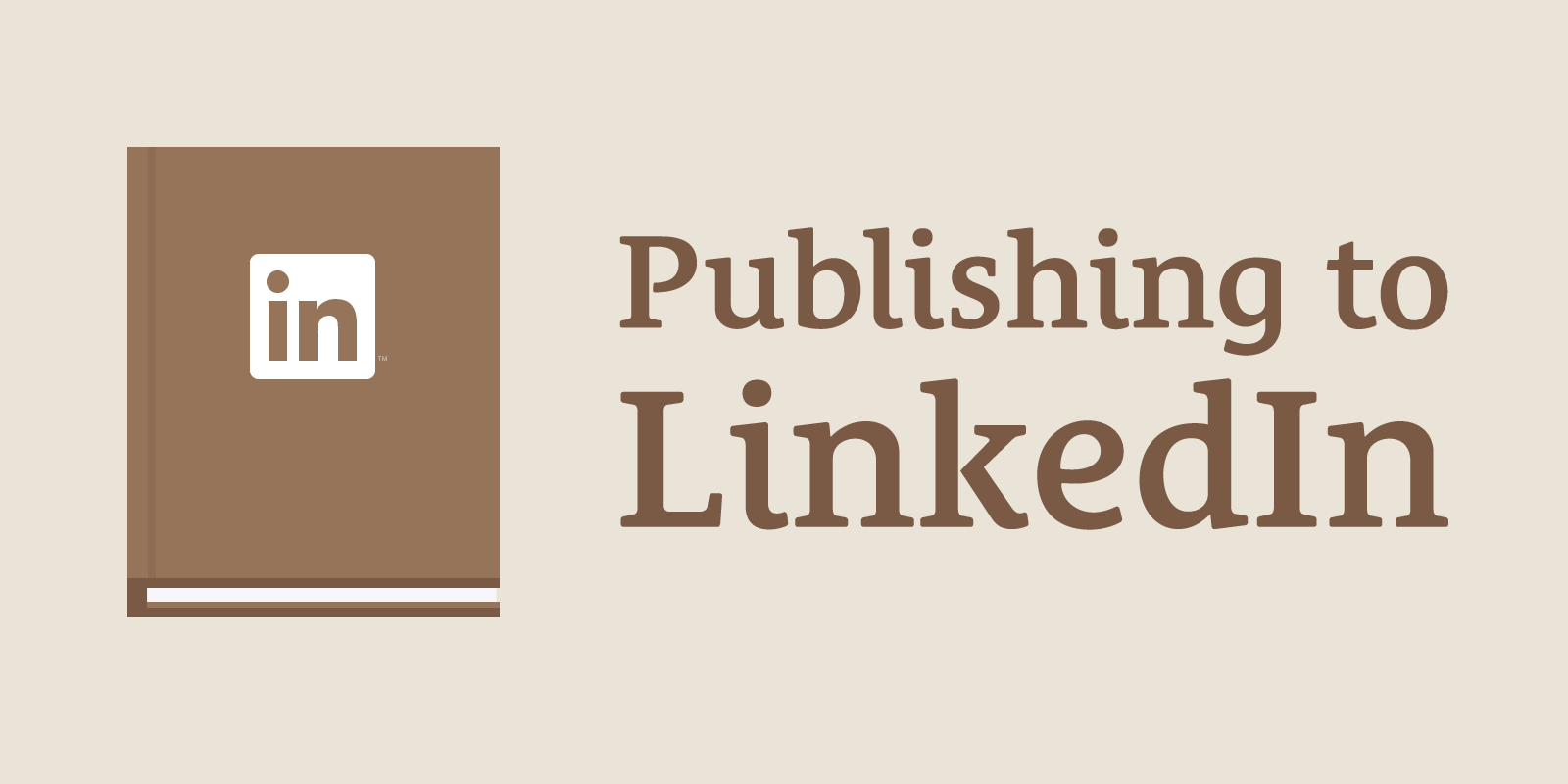 The Podcast Dude 40: A Guide to LinkedIn Publishing for Podcasters