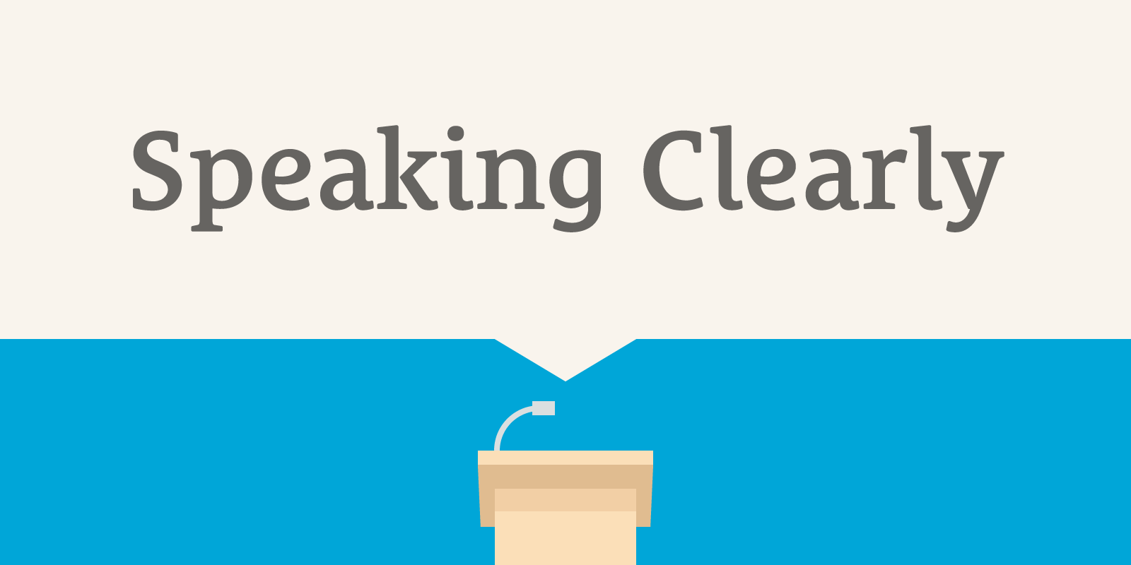Using Clarity in Your Message So People Take Action and Don't Miss Your Point
