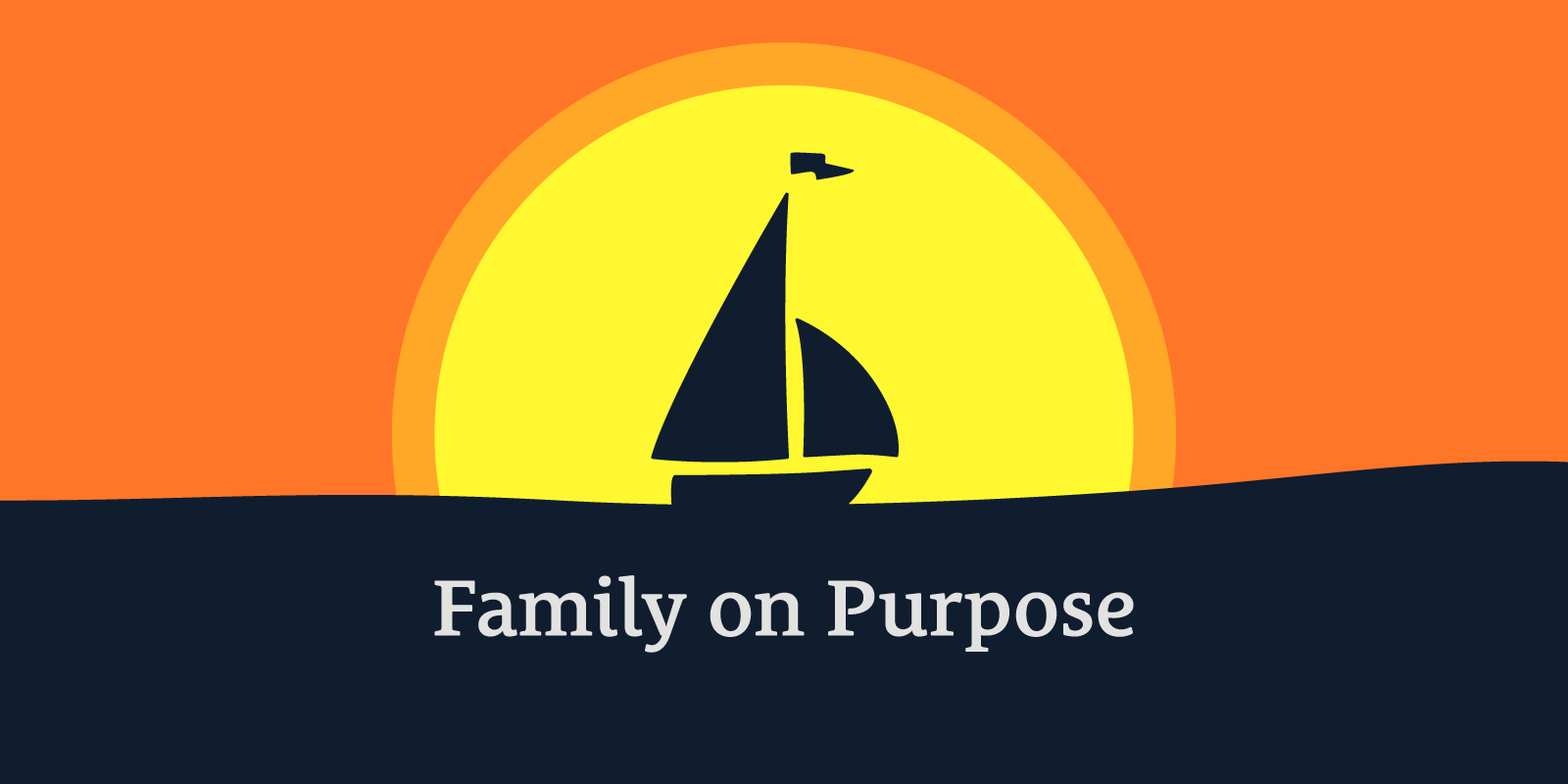 In the Boat With Ben is Moving to Family on Purpose