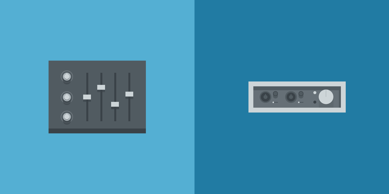 047: Hardware Mixer VS Audio Interface | The Podcast Dude