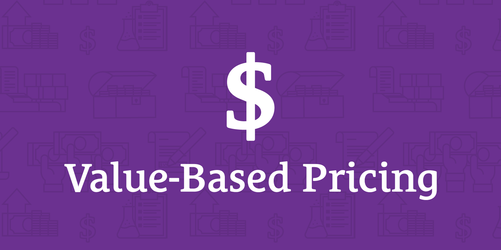 Value-Based Pricing Course
