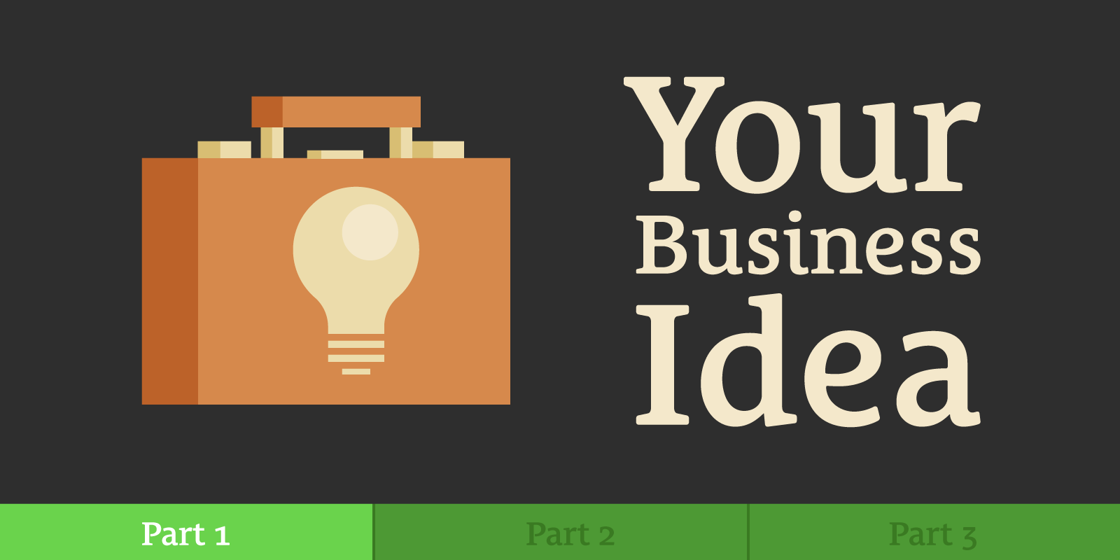 Part 1 of 3: How to Make Your First $1,000: Finding Your Business Idea