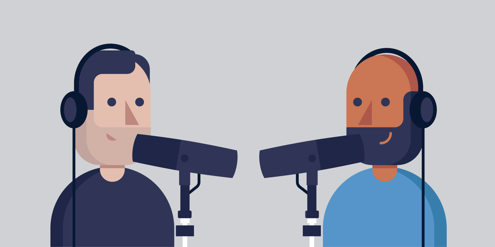 The Basics of Podcast Interviews