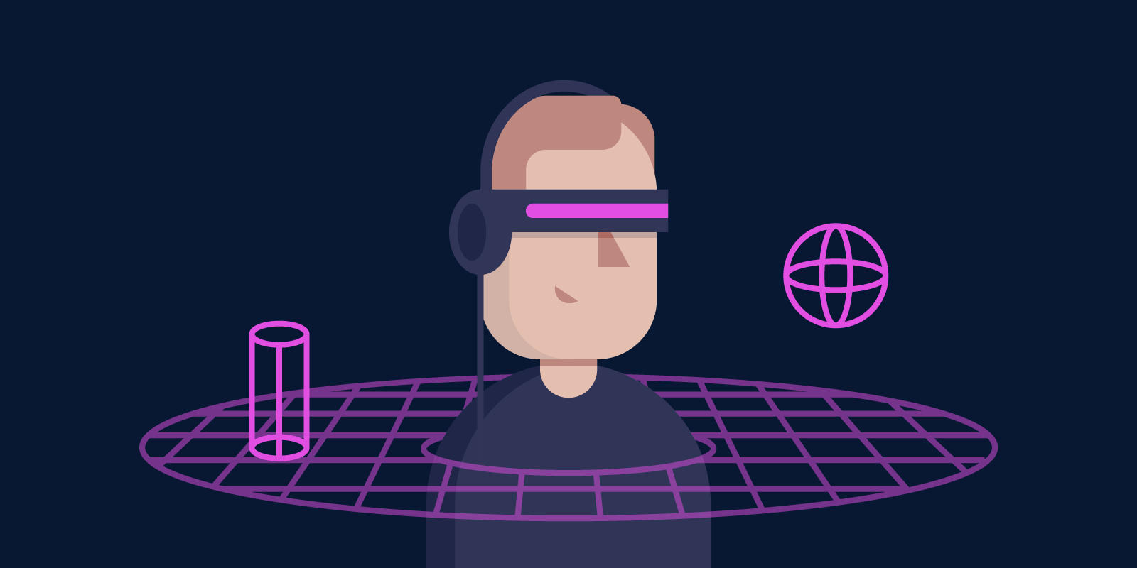 Preparing for the Virtual Reality Future and Why You'll Be Affected Whether You Like It or Not