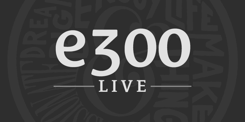 seanwes podcast Episode 300 Live Event