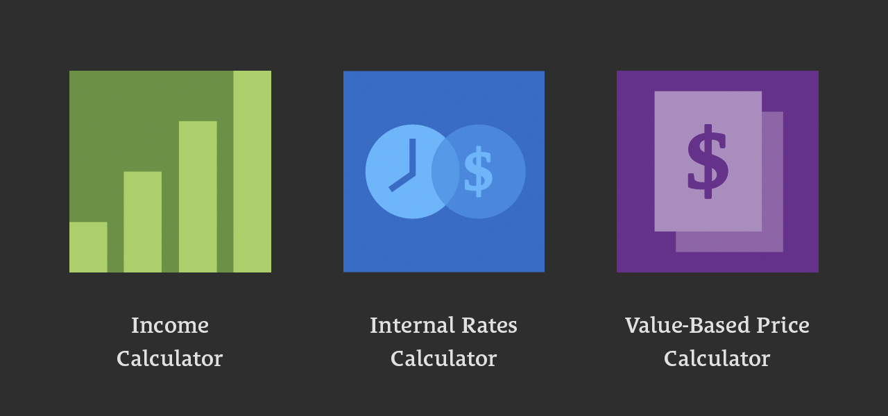 value-based-pricing-tools-icons-description
