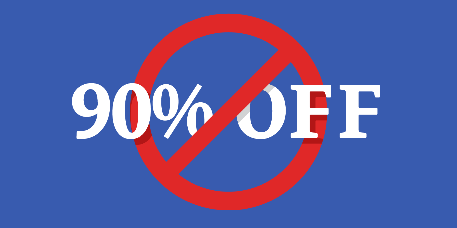 Practical Ways to Promote Without Using Discounts