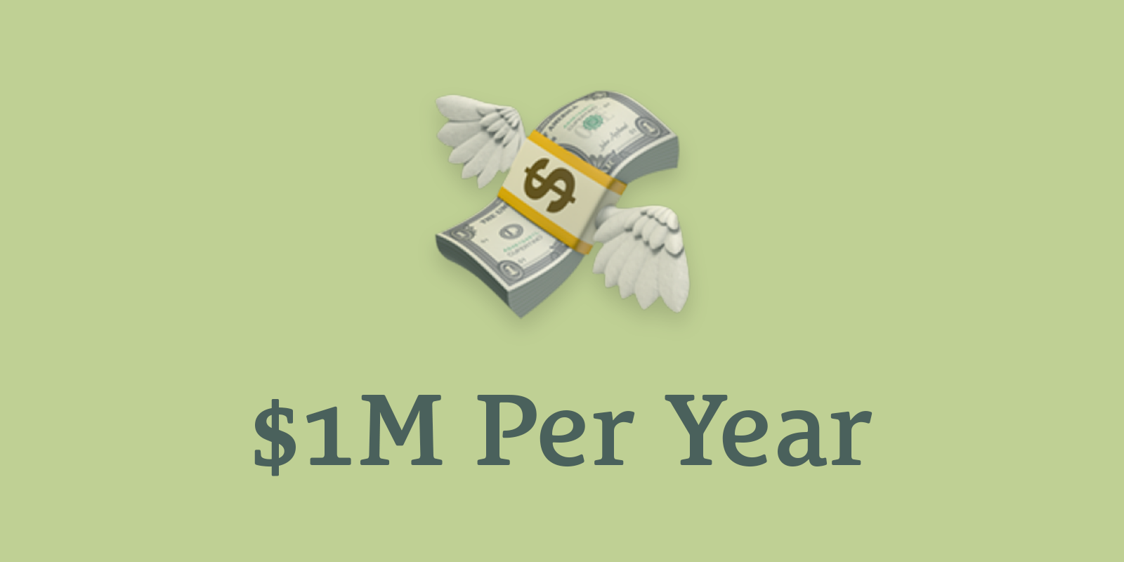 424: You Already Have the Skills You Need to Make $1M/yr