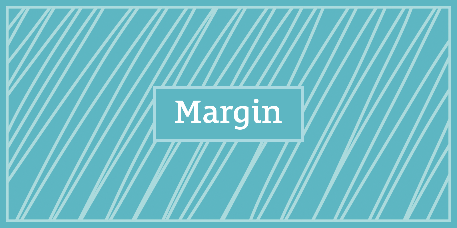 439: Margin Is Not a Luxury